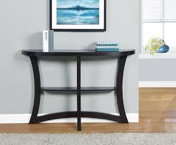 White Hallway Table Hallway Table Wayfair Brilliant Thin Intended For 5