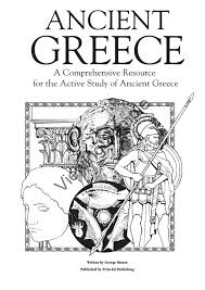 Ancient Greece Map Worksheet by 2238uk Ancient Greece By Prim Ed Publishing Issuu