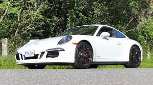 2015 porsche 911 carrera 4 gts test drive review
