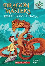 dragon masters 1 rise earth dragon