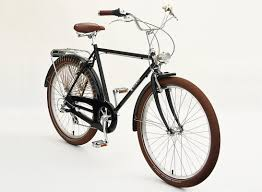 bmw bicycle vintage diamond frame bike by peace bicycles sporty vintage commuter