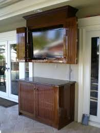 outdoor tv cabinet enclosure outdoor tv cabinet of green home exterior all wood outdoor tv