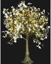 don t miss this deal on bright baum led artificial tree 5 4