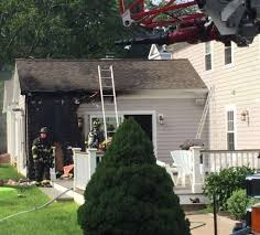 smoking blamed for monroe house fire connecticut post