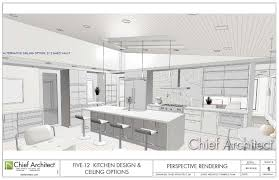 Kitchen Cad Design Chief Architect Home Design Software Samples Gallery