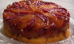 video nectarine plum and apricot upside down cakes martha stewart