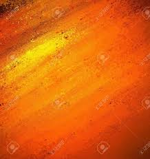 classy halloween background abstract orange background yellow paint color splash smeared