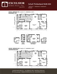 schult manufactured homes floor plans schult timberland 5628 404 excelsior homes west inc