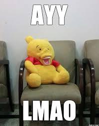 Pooh Meme - pooh teefus meme on imgur
