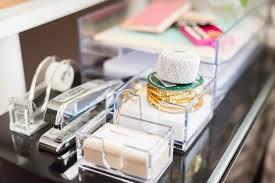 Lucite Desk Accessories Acrylic Desk Accessories Ideas Ceg Portland Acrylic Desk
