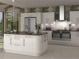 Cream Kitchen Designs | gloss kitchen designs google search kitchen ideas pinterest