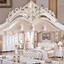 antique luxury royal king bedroom furniture set buy antique