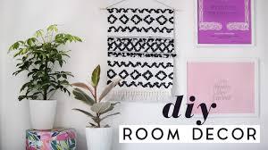 diy room decor ideas for spring diy tapestry u0026 home decor 2017