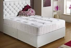 Divan Bed Set Richmond Divan Set