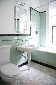 vintage black and white bathroom ideas vintage green bathroom ideas com