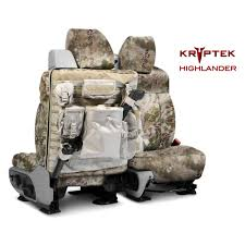 tactical jeep seat covers kryptek tactical camo custom seat covers
