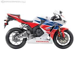 2013 honda cbr600rr supersport comparison motorcycle usa
