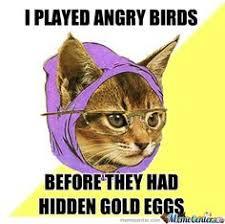 Angry Birds Memes - lunapic editangry birds team meme by foxprinceagaindaxfi9h meme
