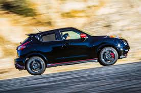 nissan juke brown first look 2017 nissan juke nismo rs testdriven tv