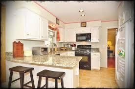 black cabinet kitchen ideas white or black appliances with white cabinets black cabinets white