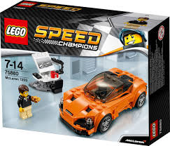 lego mclaren lego speed champions mclaren 720s 75880 compare prices on