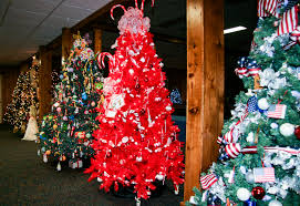 bank of america thanksgiving hours trees of christmas
