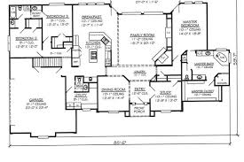 Home Floor Plans With Basement Home Design Craftsman House Floor Plans 2 Story Subway Tile Living