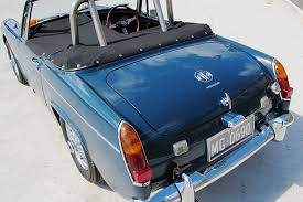 sold mg midget mkiii roadster auctions lot 9 shannons