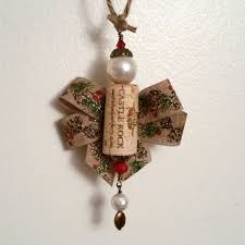 194 best wine cork ornaments images on wine corks
