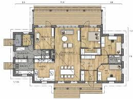 30 Foot Travel Trailer Floor Plans by Vihervaara 154 Kannustalo Home Pinterest