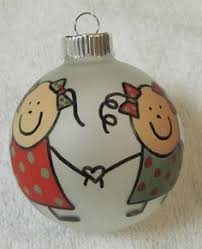 best friend ornament these adorable best friends ornaments can be