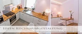küche renovieren kuechenrenovierung der clevere weg zur schoenen kueche