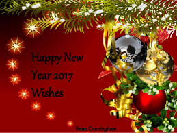 brian cunningham new year wishes and handmade cards of irelan