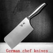 german steel kitchen knives aliexpress buy kitchen accessories handmade german steel