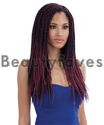 Single Braid Hair Extensions by Small Afro Hairstyles Hair Is Our Crown