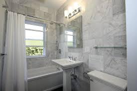 Bianco Carrara Marble Design Ideas - Carrara marble bathroom designs
