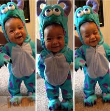 sully costume 12 cutest baby costumes tameramowry