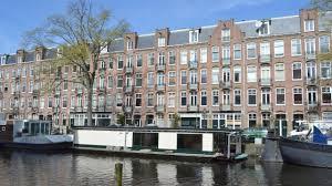 amsterdam houseboat rental citymundo