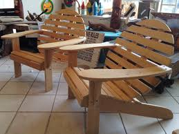 Adirondack Bench St Augustine Adirondack Chair Outdoor Patio Chairs