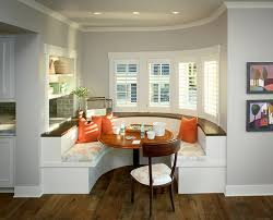 Beautiful BuiltIn Dining Tables For Your Home  FIX - Kitchen diner tables