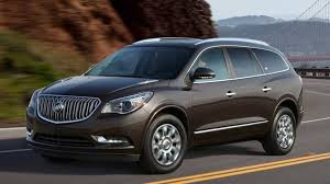 2016 buick enclave buyers guide autoweek