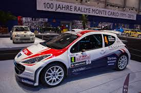 peugeot france peugeot 207 s2000 all racing cars