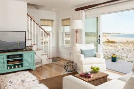 boston louvered cabinet doors living room beach style with white
