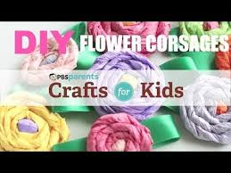Making Flowers Out Of Tissue Paper For Kids - 256 best crafts for kids images on pinterest crafts for kids