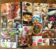 cookbook design paleo magazine alley dog designs