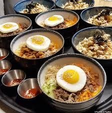 bordeaux cuisine restaurant bibibap bordeaux cuisine coréenne