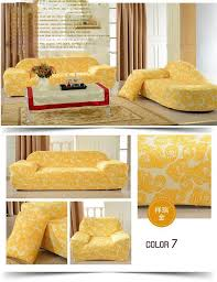 Flexible Sofa Stretch Chaise Sofa Cover Big Elasticity Flexible Couch Cover