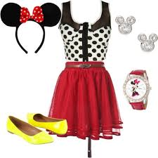 Minnie Mouse Costumes Halloween 172 Minnie Mouse Costumes Images Disney
