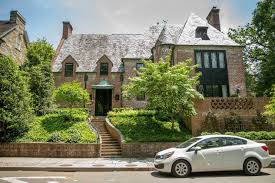 Bill Of Sale For Car Washington by Obama Might Call Kalorama Home U2014 Just Like These Five Presidents