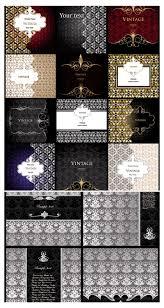 Luxurious Decorative Element Ornaments Vector Graphics Blog Page 30
